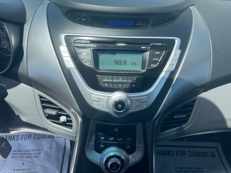 Hyundai Elantra 2012 price $11,851