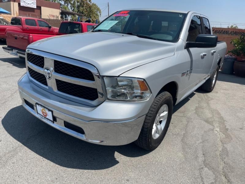 RAM 1500 2014 price $19,998
