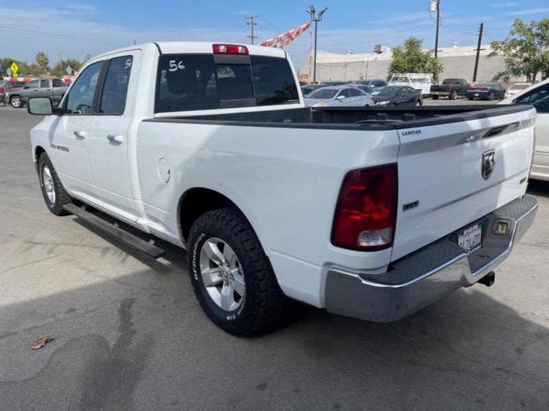 RAM 1500 2012 price $15,998