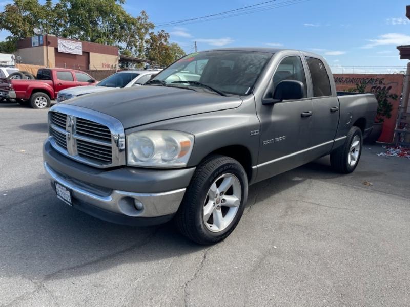 Dodge Ram 1500 2007 price $12,998