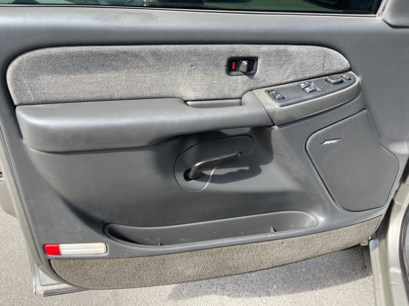 Chevrolet Silverado 1500 2003 price $11,998