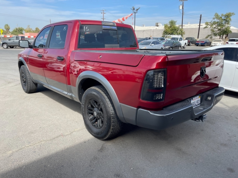 Dodge Ram 1500 2010 price $19,998