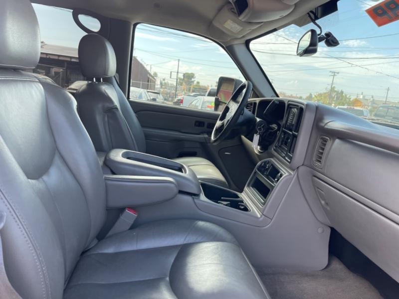 Chevrolet Silverado 3500 2005 price $25,998
