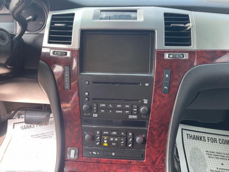 Cadillac Escalade ESV 2007 price $14,998