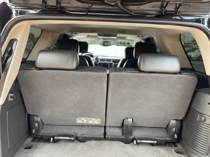 GMC Yukon 2011 price $16,998