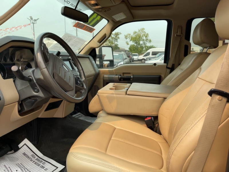 Ford Super Duty F-250 SRW 2011 price $41,297