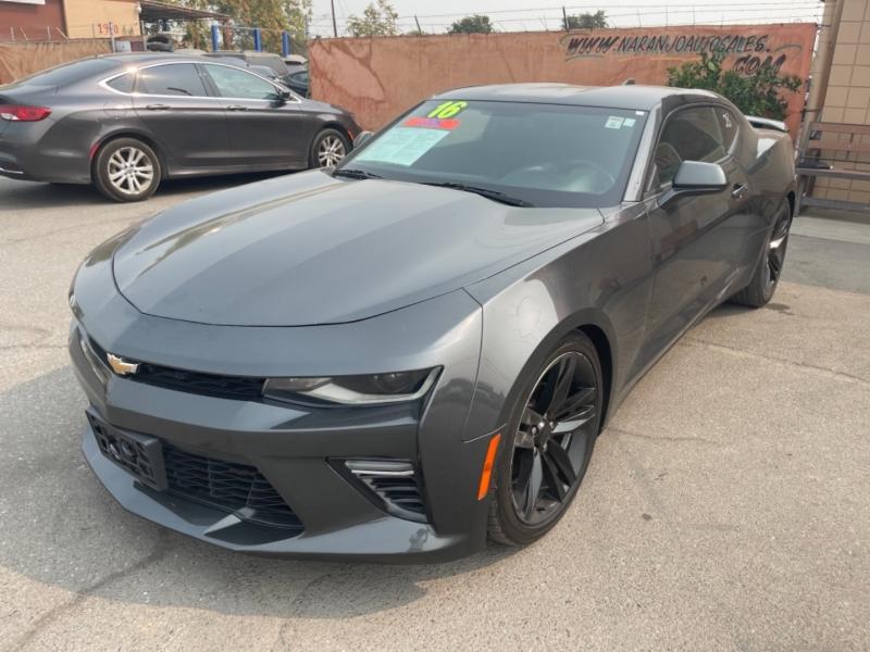 Chevrolet Camaro 2016 price $22,998