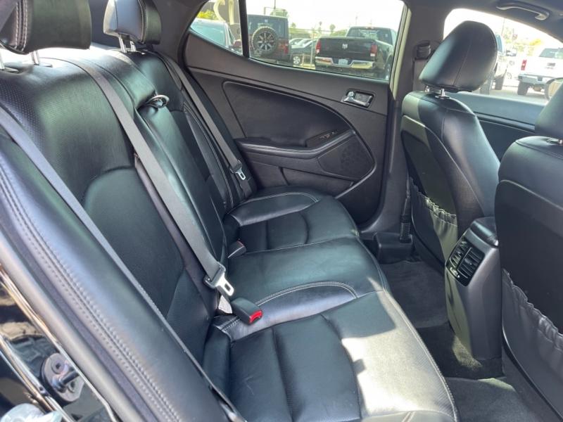 Kia Optima 2013 price $17,998