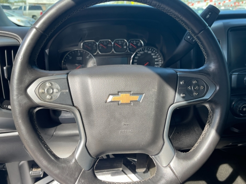Chevrolet Silverado 1500 2014 price $35,625