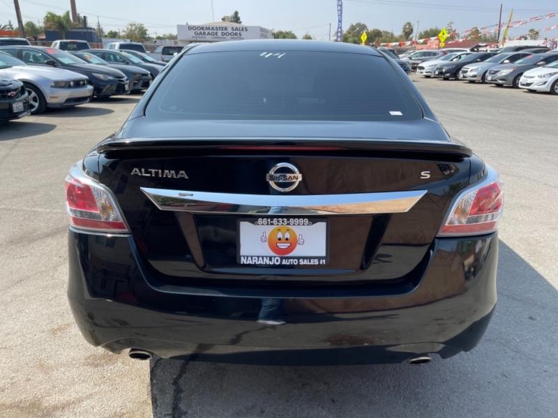 Nissan Altima 2015 price $12,998