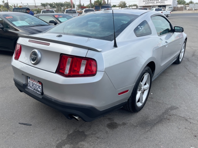 Ford Mustang 2011 price $20,998