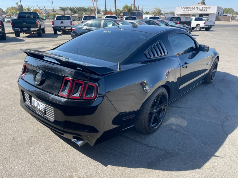 Ford Mustang 2013 price $23,998