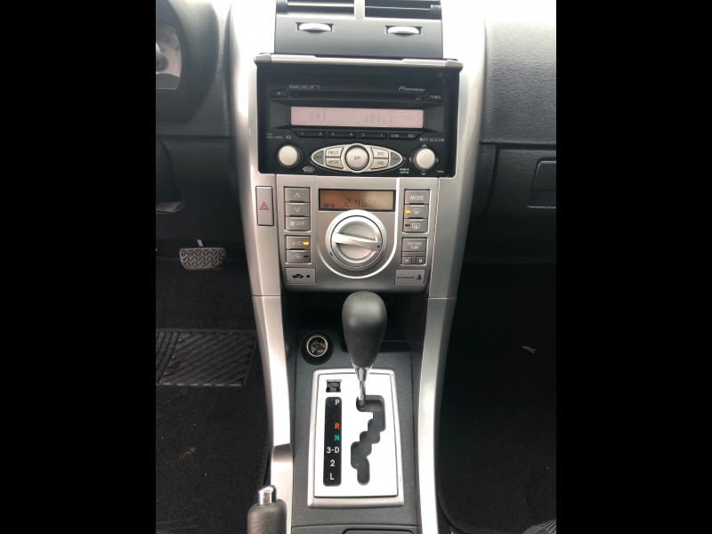 SCION TC 2006 price