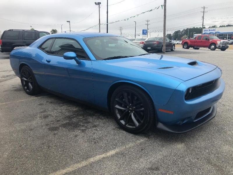 Dodge CHALLENGER 2019 price