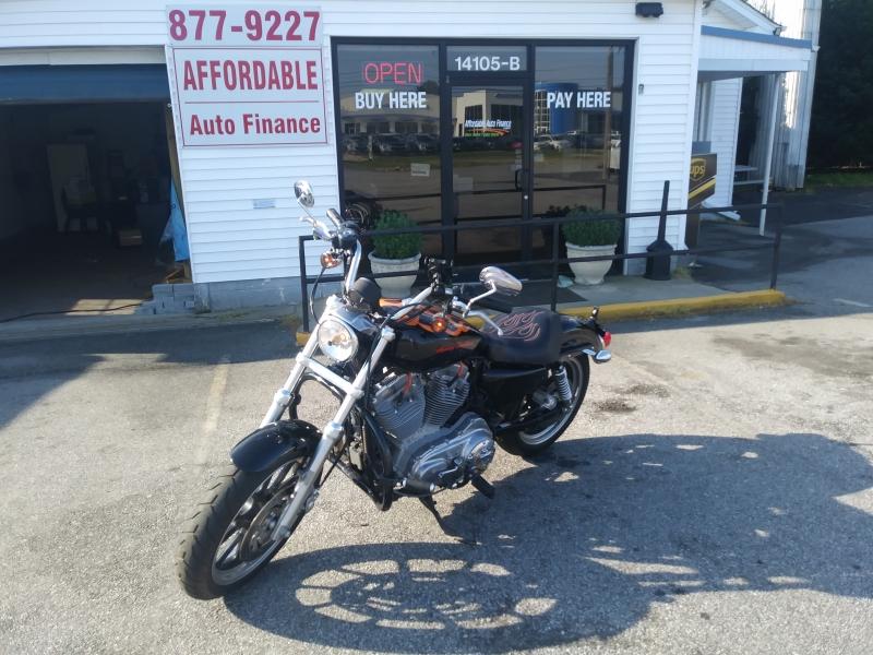 Harley-Davidson -883 2013 price $8,995