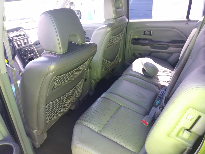 Honda Pilot 2005 price