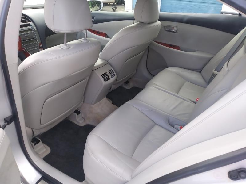 Lexus ES 350 2009 price