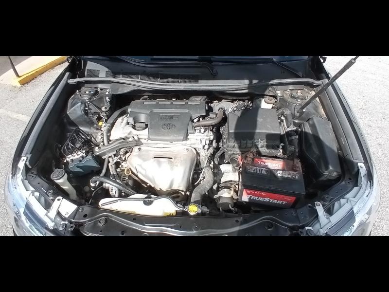 Toyota Camry 2014 price
