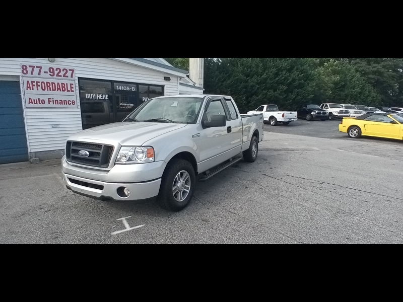 Ford F-150 2008 price