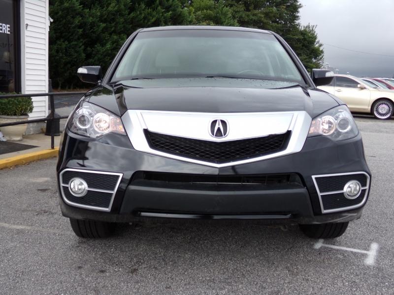 Acura RDX 2011 price