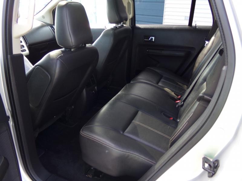 Ford Edge 2010 price