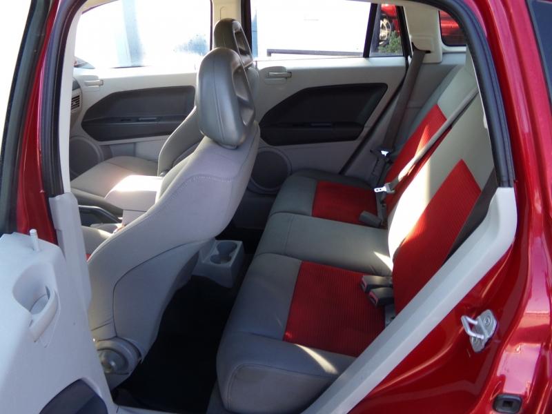 Dodge Caliber 2007 price $4,950