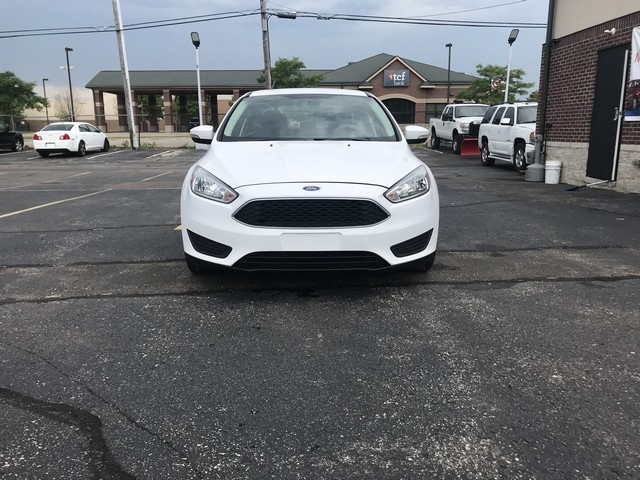 FORD FOCUS 2015 price $7,495