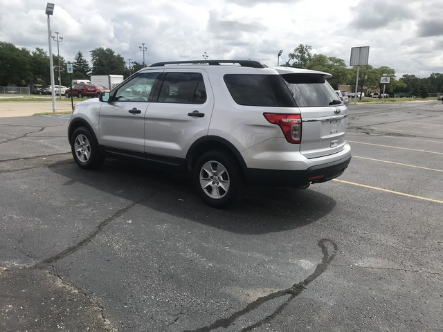 FORD EXPLORER 2013 price $11,995