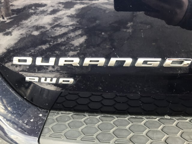 DODGE DURANGO 2014 price $16,995