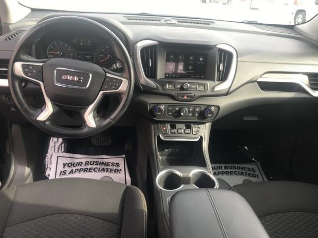 GMC TERRAIN 2018 price $16,995