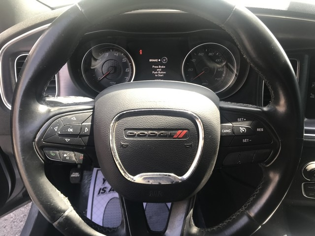 DODGE CHARGER 2015 price $16,995