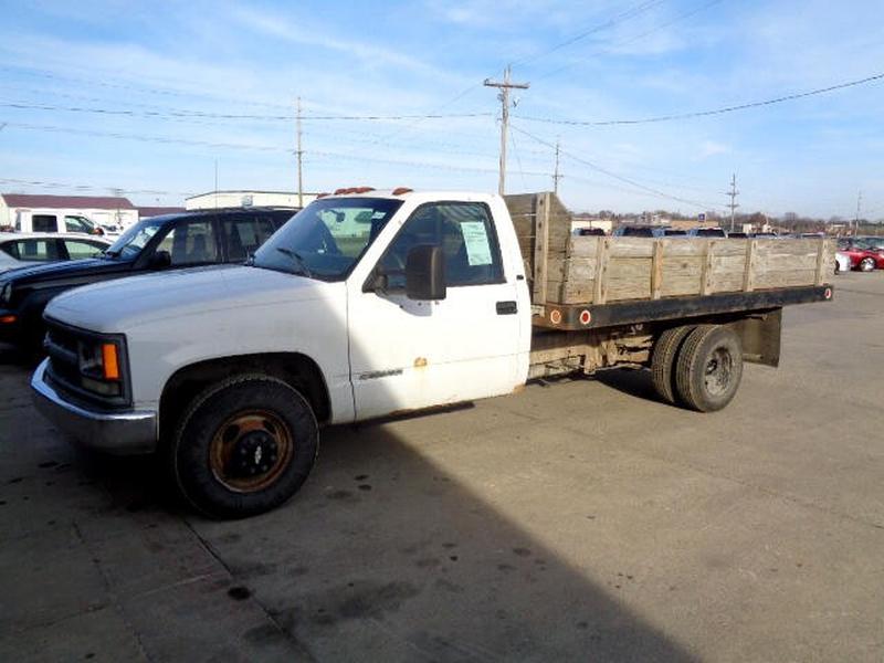 Chevrolet C/K 3500 1997 price $3,995
