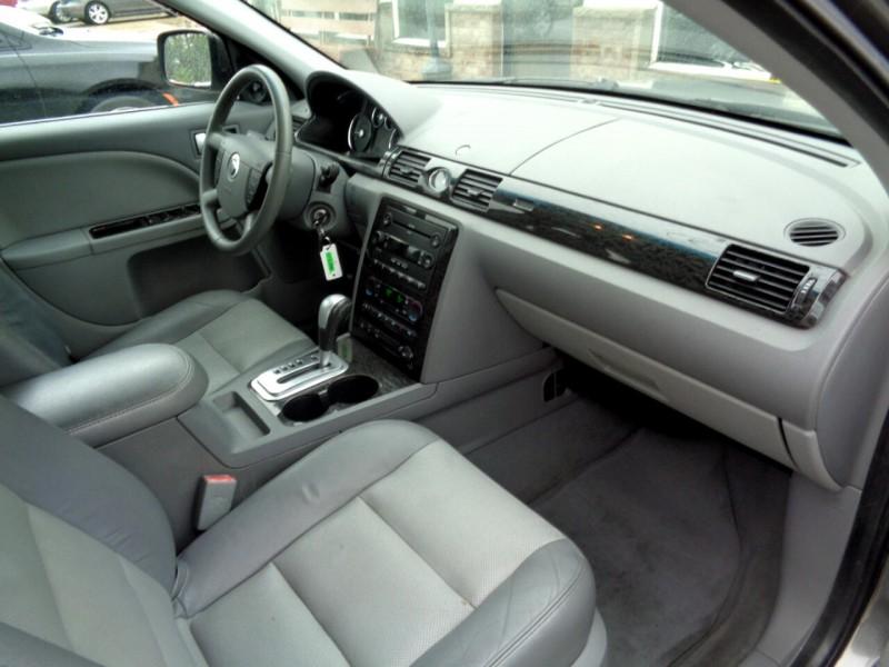 Mercury Montego 2005 price $3,995