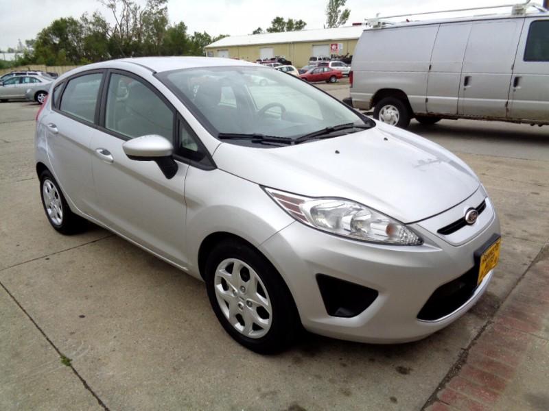 Ford Fiesta 2012 price $6,995