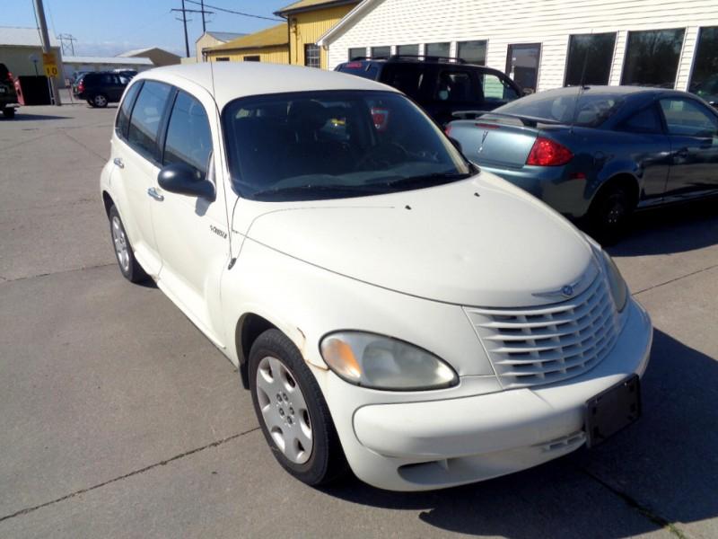 Chrysler PT Cruiser 2004 price $995