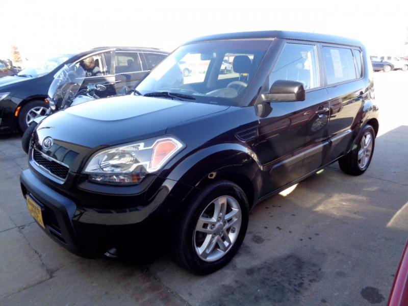 Kia Soul 2011 price $5,995