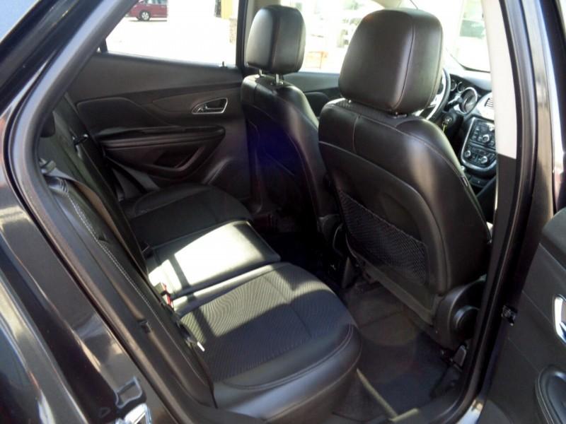 Buick Encore 2013 price $7,995