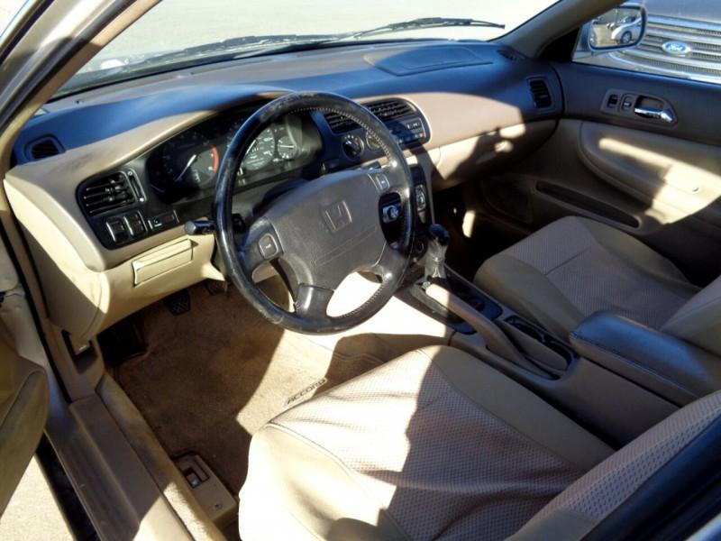 Honda Accord 1996 price $1,995