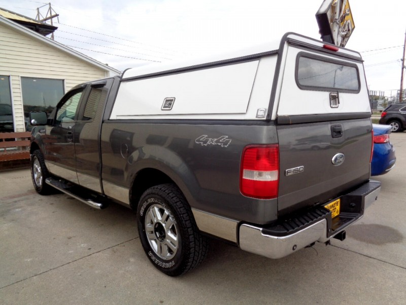 Ford F-150 2007 price $3,995