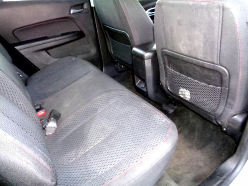 Chevrolet Equinox 2013 price $4,995