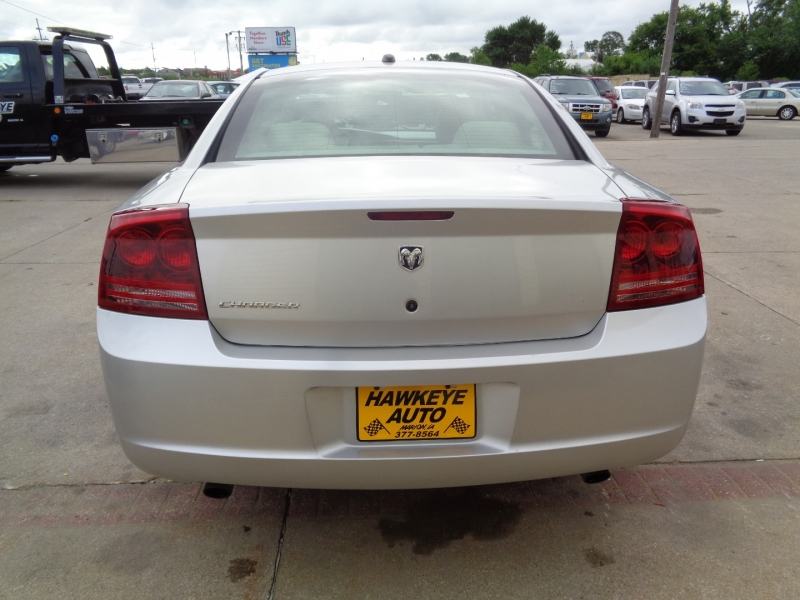 Dodge Charger 2006 price $7,995