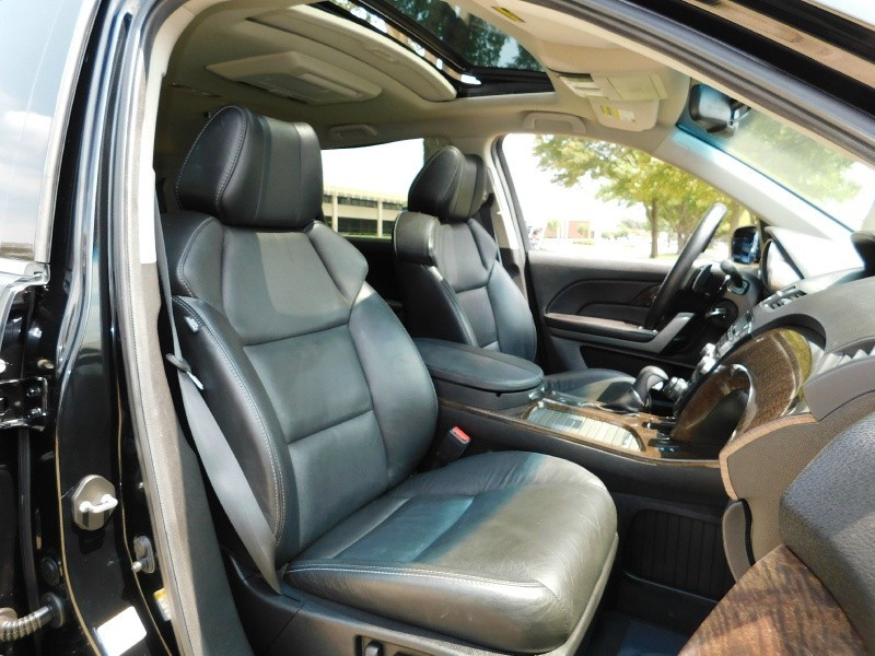 Acura MDX 2011 price $16,950