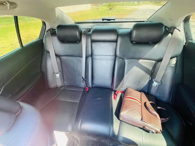 Lexus GS 2007 price $9,995