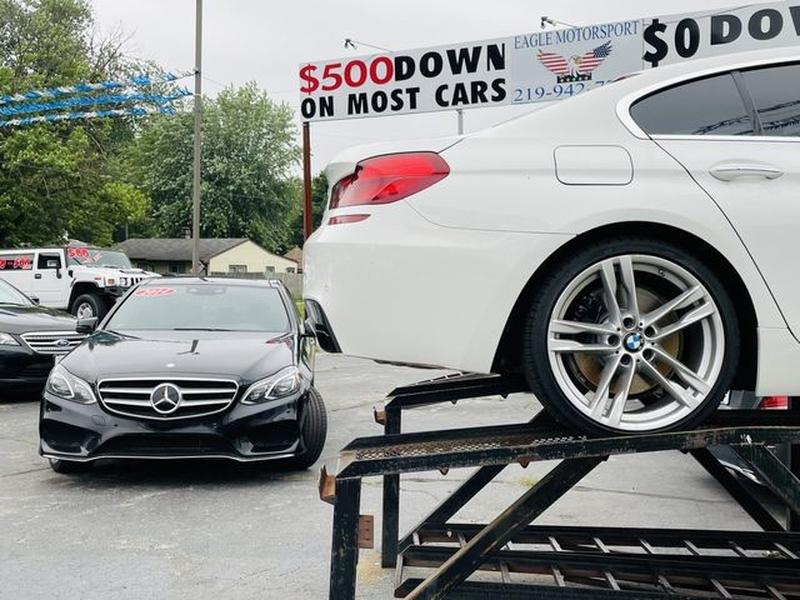 Mercedes-Benz E-Class 2014 price $23,500