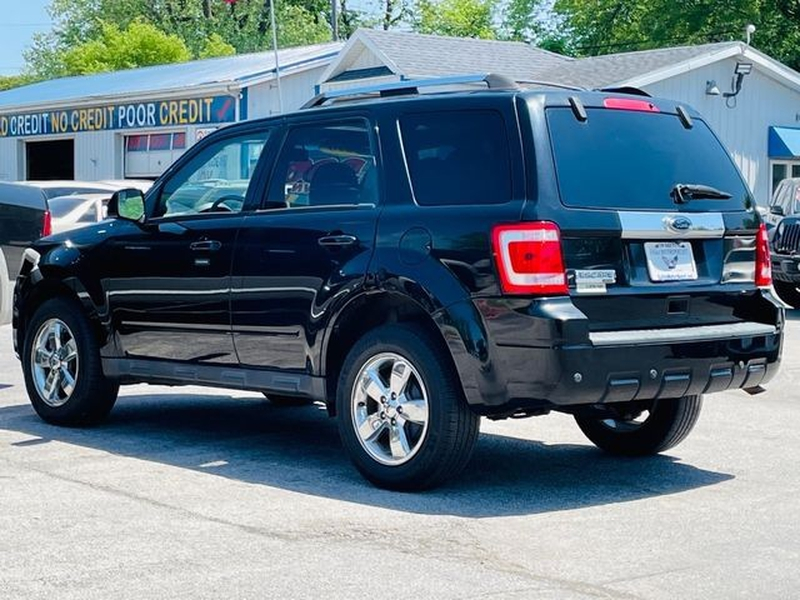 Ford Escape 2010 price $8,500