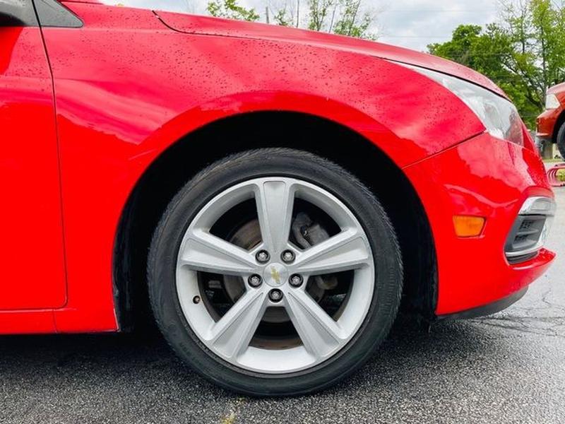 Chevrolet Cruze 2015 price $11,500