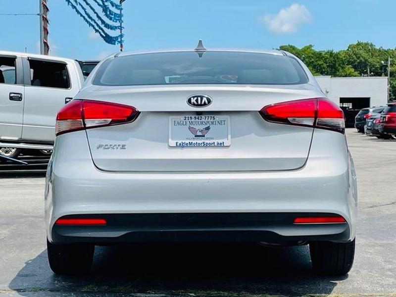Kia Forte 2017 price $13,100