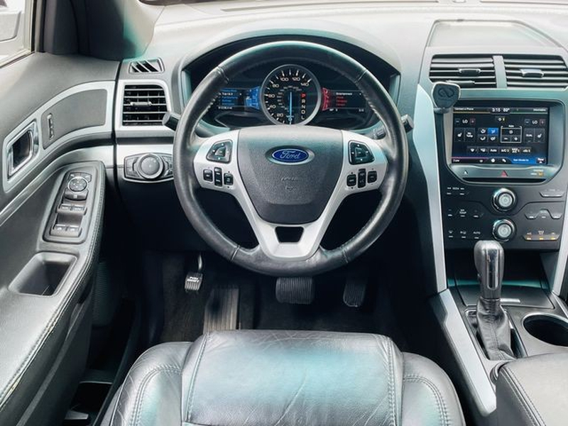 Ford Explorer 2012 price $16,200