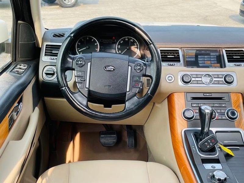 Land Rover Range Rover Sport 2011 price $16,500