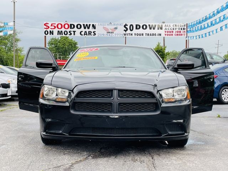 Dodge Charger 2014 price $19,850
